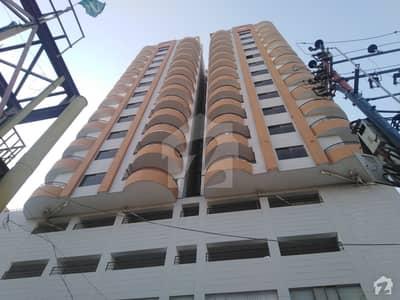 فیڈرل بی ایریا ۔ بلاک 4 فیڈرل بی ایریا کراچی میں 2 کمروں کا 6 مرلہ فلیٹ 1.5 کروڑ میں برائے فروخت۔