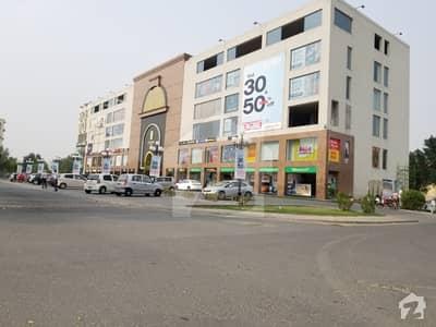 بحریہ ٹاؤن جاسمین بلاک بحریہ ٹاؤن سیکٹر سی بحریہ ٹاؤن لاہور میں 1 کمرے کا 2 مرلہ فلیٹ 62.5 لاکھ میں برائے فروخت۔
