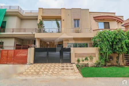 5 Marla Brand New House Is Available For Sale