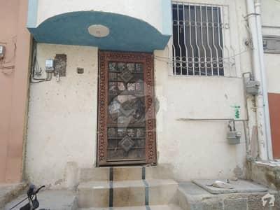 منظور کالونی کراچی میں 3 کمروں کا 2 مرلہ مکان 38 لاکھ میں برائے فروخت۔