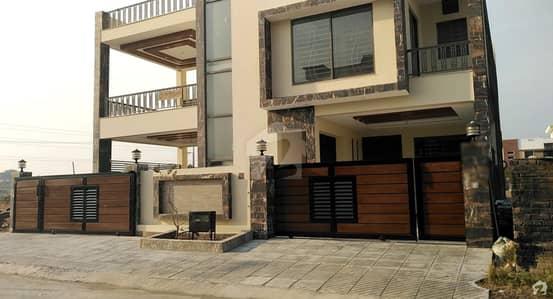 ای ۔ 11/2 ای ۔ 11 اسلام آباد میں 8 کمروں کا 16 مرلہ مکان 5.75 کروڑ میں برائے فروخت۔
