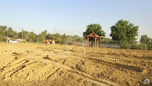 Flat Is Available For Sale On Easy Instalment Is MPCHS Multi Garden B-17 Islamabad