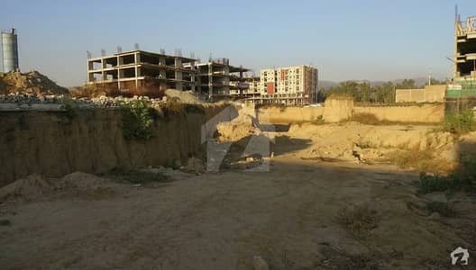 Flat Is Available For Sale On Easy Installment In Islamabad Square MPCHS Multi Garden B-17 Islamabad