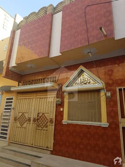One And Half Floor House For Sale
