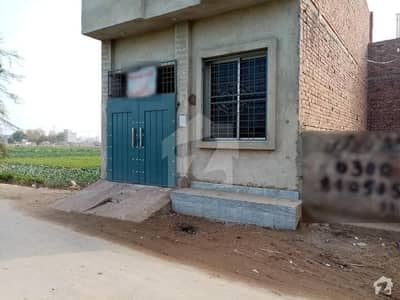 Double Storey Beautiful House For Sale At Haider Town One 4l Road Okara