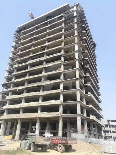 Penta Square Duplex Apartment For Sale