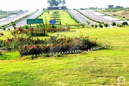 سی بی آر ٹاؤن اسلام آباد میں 6 مرلہ کمرشل پلاٹ 75 لاکھ میں برائے فروخت۔