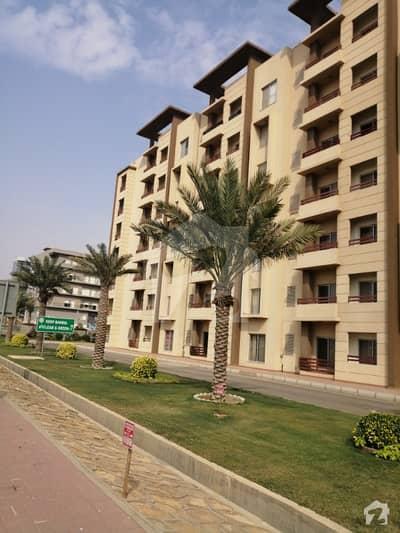 بحریہ ٹاؤن - پریسنٹ 19 بحریہ ٹاؤن کراچی کراچی میں 3 کمروں کا 8 مرلہ فلیٹ 1.25 کروڑ میں برائے فروخت۔
