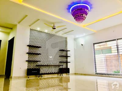 20 Marla brand new lavish villa available for sale in Formanites housing scheme phase 1 Lahore