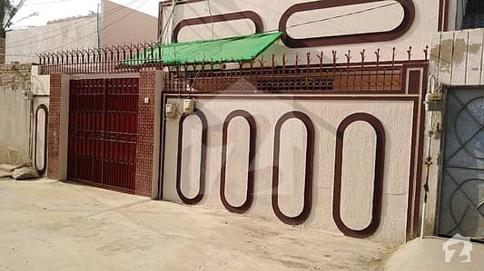 120 Sq Yards Beautiful Renovated Bungalow Is Available For Sale In Anwar Villas Phase 2 Qasimabad