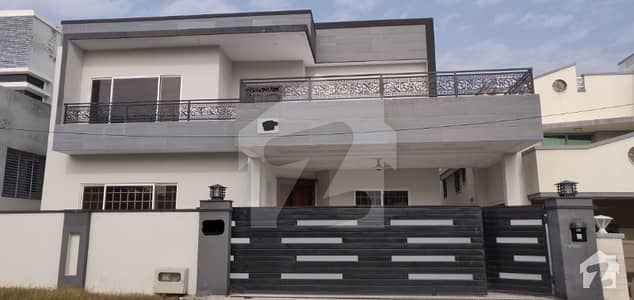 1 Kanal Elegant Designed Bungalow Is For Sale Dha Phase 2 Islamabad
