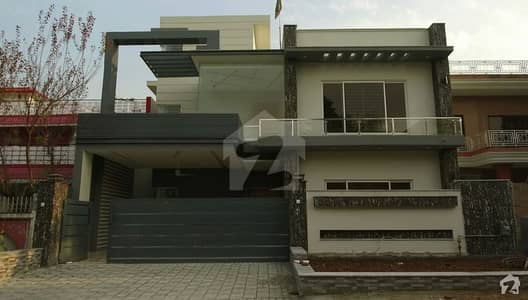 Brand New Double Unit House Is Available For Sale In G-10/3 Islamabad