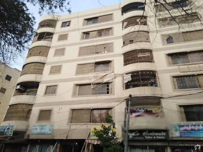 2nd Floor Flat Available For Sale At Abdullah Pride Qasimabad Hyderabad