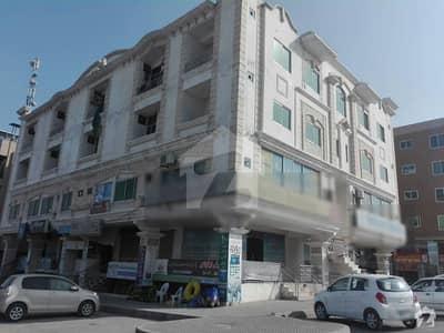 ڈی ۔ 18 اسلام آباد میں 1 مرلہ دکان 57 لاکھ میں برائے فروخت۔
