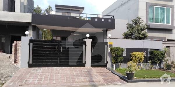 10 Marla Single Story House