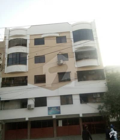 Park View Block 2 Clifton Karachi - Flat For Rent