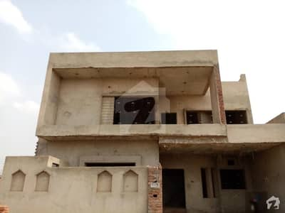 Double Storey Beautiful House For Sale Azhar Residencies Okara