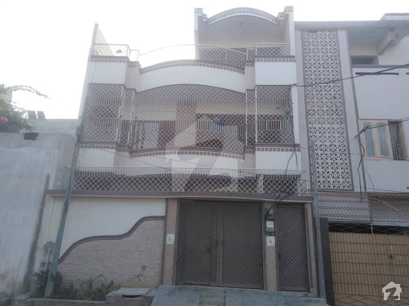 House Available For Sale In Buffer Zone