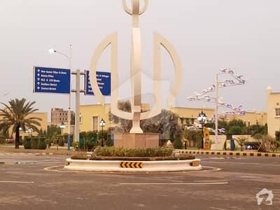 علاوہ بحریہ ٹاؤن لاہور میں 5 مرلہ رہائشی پلاٹ 29 لاکھ میں برائے فروخت۔