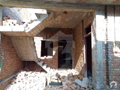 Gray Structure House For Sale  In Sohan Valley