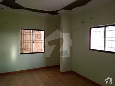 Ayesha Nagar Corner Flat Is Available For Sale