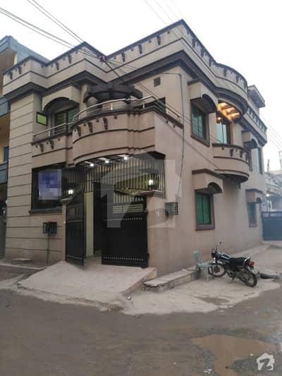 غوری ٹاؤن فیز 5 غوری ٹاؤن اسلام آباد میں 4 کمروں کا 5 مرلہ مکان 1.25 کروڑ میں برائے فروخت۔
