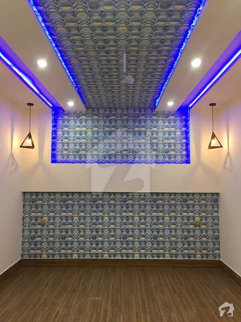 5 Marla Brand New House For Sale In Model City, Canal Road Faisalabad