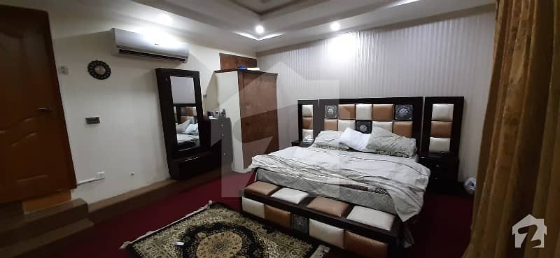 Furnished House Availablefor Rent In Banigala
