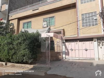 قیوم آباد کراچی میں 6 کمروں کا 6 مرلہ مکان 85 ہزار میں کرایہ پر دستیاب ہے۔