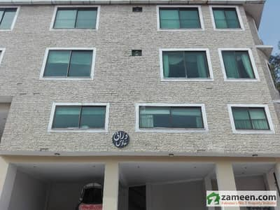 Fully Furnished Ready To Move Apartment For Sale