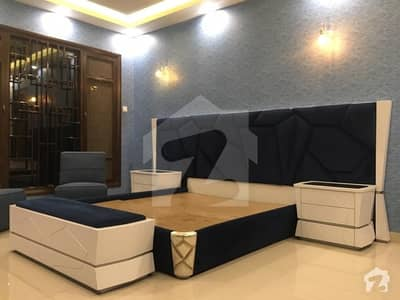 Block 14 FB Area - Brand New House for Sale - Near to Alfallah Masjid - Joharabad Police Station