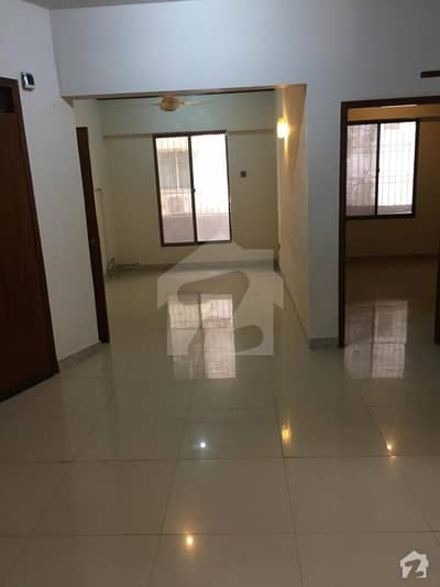 DHA phase 6 bukhari commercial 3 bedrooms apartment 1st floor with lift for rent