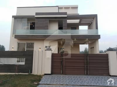 10 Marla House is Available For Sale In Citi Housing Society Phase 1 Faisalabad