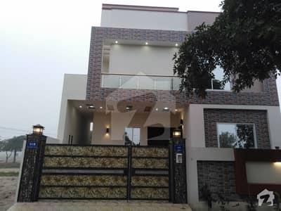 واپڈا سٹی ۔ بلاک بی واپڈا سٹی فیصل آباد میں 10 مرلہ مکان 1.5 کروڑ میں برائے فروخت۔