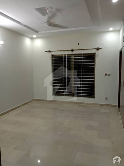 Flat Is Available For Rent - Bahria Phase 7