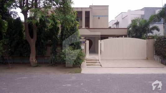 Solid House Is Available For Sale