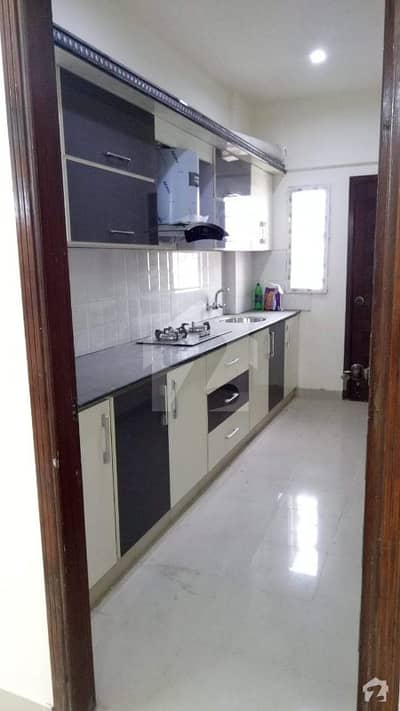 Apartment For Rent In Bukhari Commercial Area