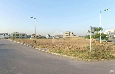 Residential Pair Plot Is Available For Sale