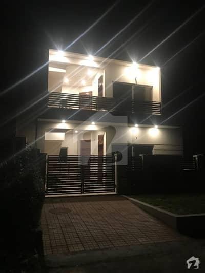 نیول اینکریج - بلاک جی نیول اینکریج اسلام آباد میں 4 کمروں کا 5 مرلہ مکان 1.6 کروڑ میں برائے فروخت۔