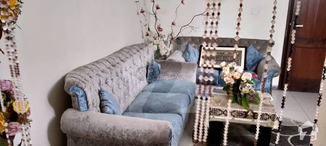 Flat Available For Rent 2 Bad Q J Hight Safari Villa's 1