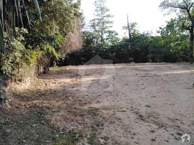 ایف ۔ 7/2 ایف ۔ 7 اسلام آباد میں 1.87 کنال رہائشی پلاٹ 22 کروڑ میں برائے فروخت۔