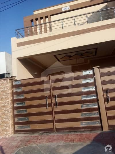 10 Marla House Avaiable For Rent In Wapda Town Multan
