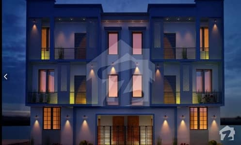 Apartment For Sale In Musa Homes