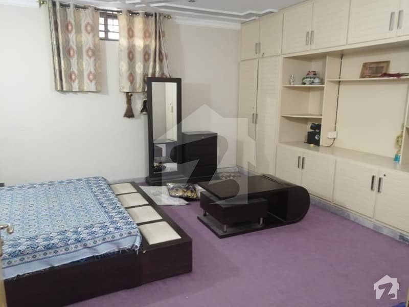 D-12/2 House For Rent