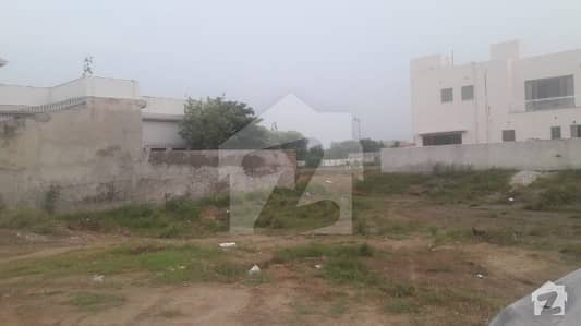 Hot Location 1 Kanal Plot No 1140 For Sale In Dha Phase 7 T Block