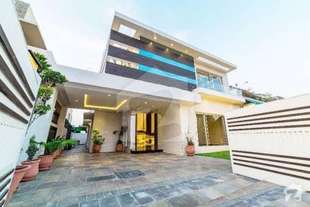 بحریہ ٹاؤن اسلام آباد میں 5 کمروں کا 10 مرلہ مکان 2.55 کروڑ میں برائے فروخت۔