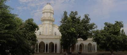 Allama Iqbal Town