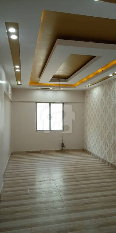 Apartment Is Available For Sale In Rufi Heights Phase 2