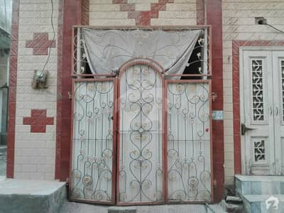 علی ہاؤسنگ کالونی فیصل آباد میں 2 مرلہ مکان 50 لاکھ میں برائے فروخت۔
