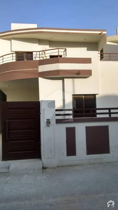 وسی کنٹری پارک گلشنِ معمار گداپ ٹاؤن کراچی میں 3 کمروں کا 5 مرلہ مکان 1.2 کروڑ میں برائے فروخت۔
